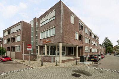 Wilhelminastraat 57, Kerkrade