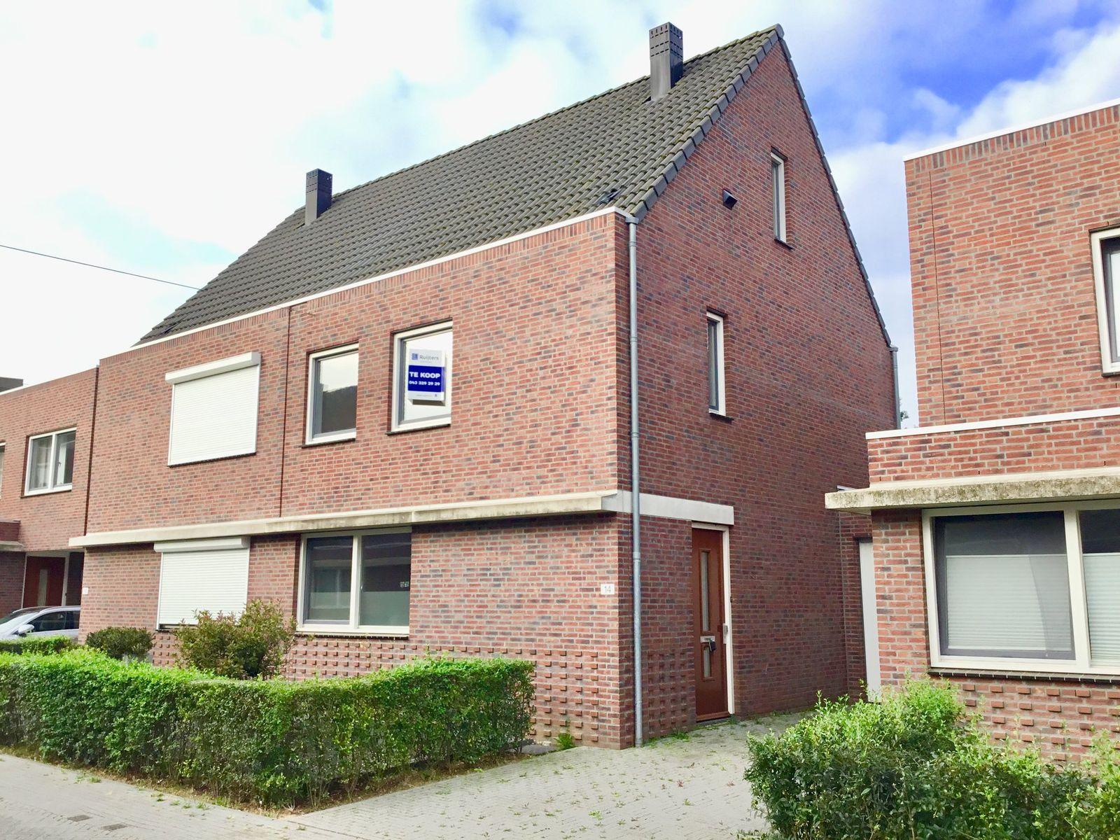Largostraat 14, Maastricht