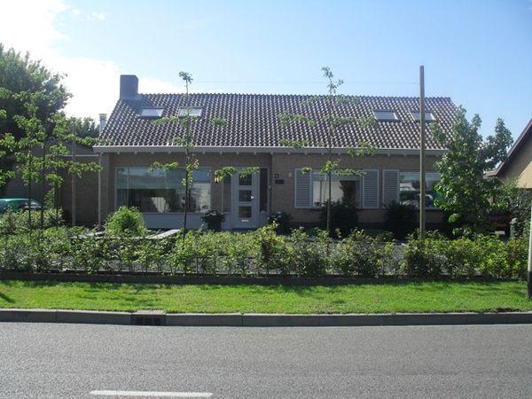 Veenen 4, Roosendaal