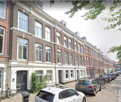 Barentszstraat, Den Haag