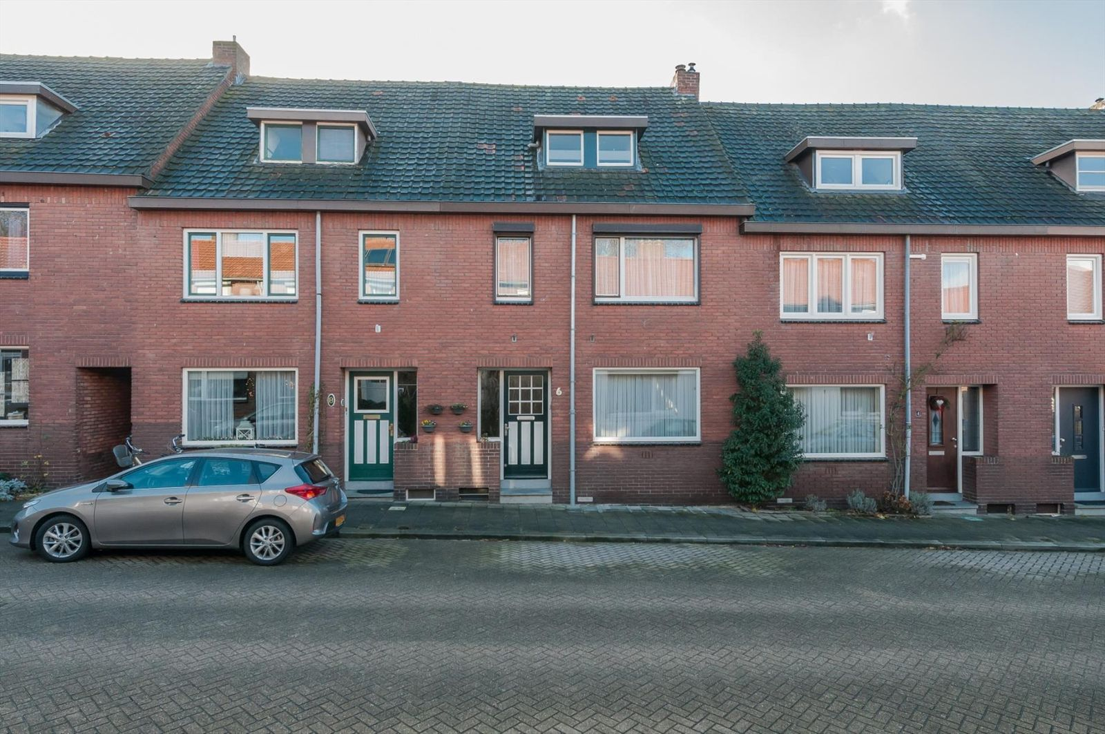 Petrus Canisiusstraat 6, Venlo