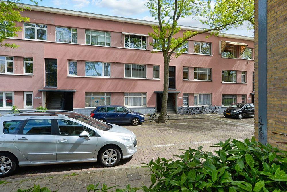 Gaslaan 257, Den Haag