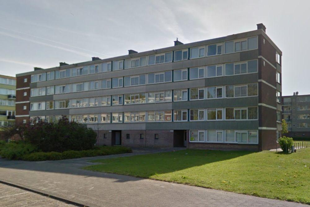 Huizen Huren Rotterdam : Huis huren in hoogvliet rotterdam bekijk huurwoningen