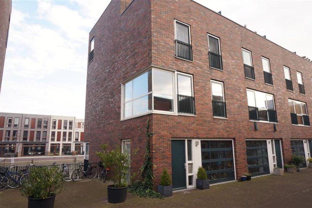 Huizen Huren Amsterdam : Huis huren aan de paul schuitemahof in amsterdam bekijk