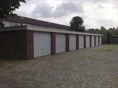 Laagsehoeflaan, Bergen Op Zoom
