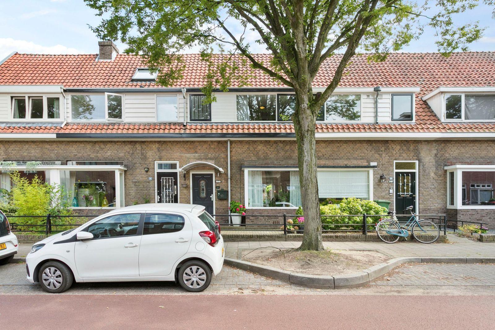 Hatertseveldweg 243, Nijmegen
