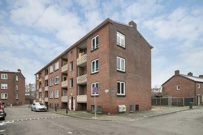 Karolingenstraat 21, Maastricht