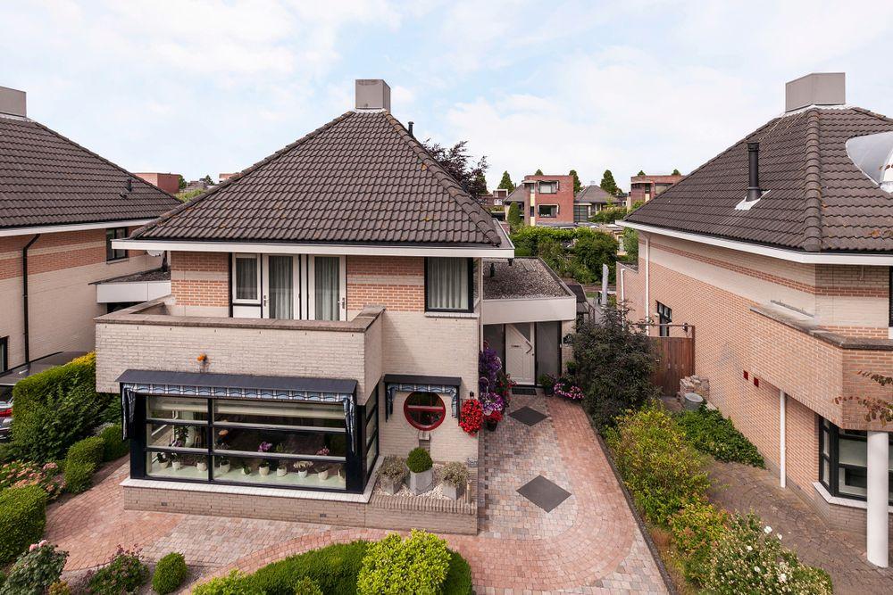 Calandweg 17 koopwoning in Bergschenhoek, Zuid-Holland - Huislijn.nl