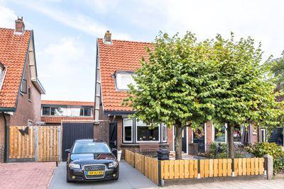 Kostverlorenweg 2A, Soest