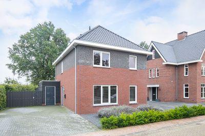 Koolhof 11, Liempde