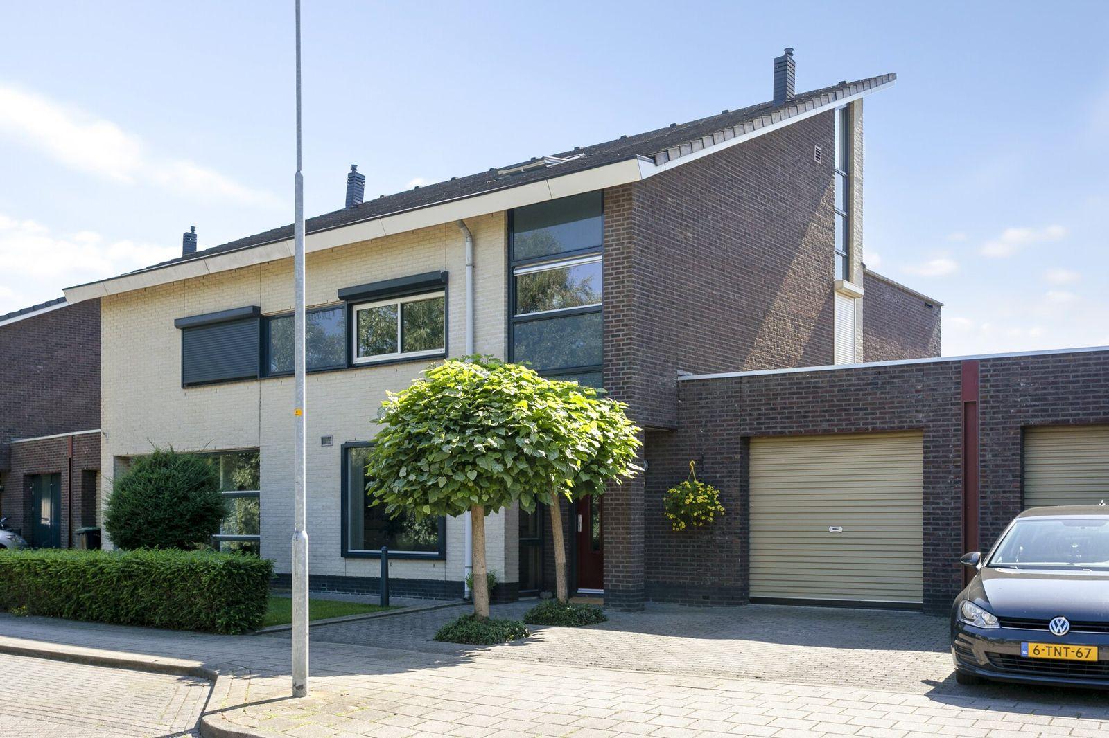 De Beekoever 28, Zutphen