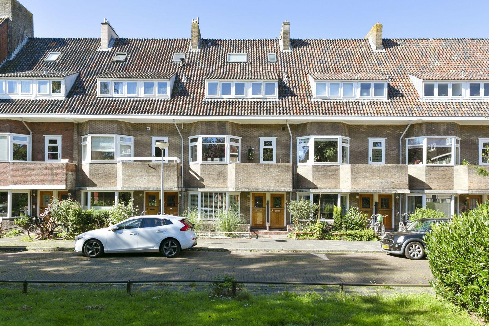 De Ranitzstraat 15a, Groningen