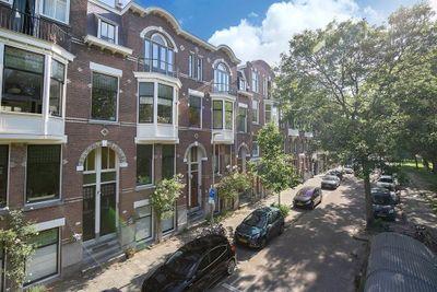 Essenburgsingel, Rotterdam