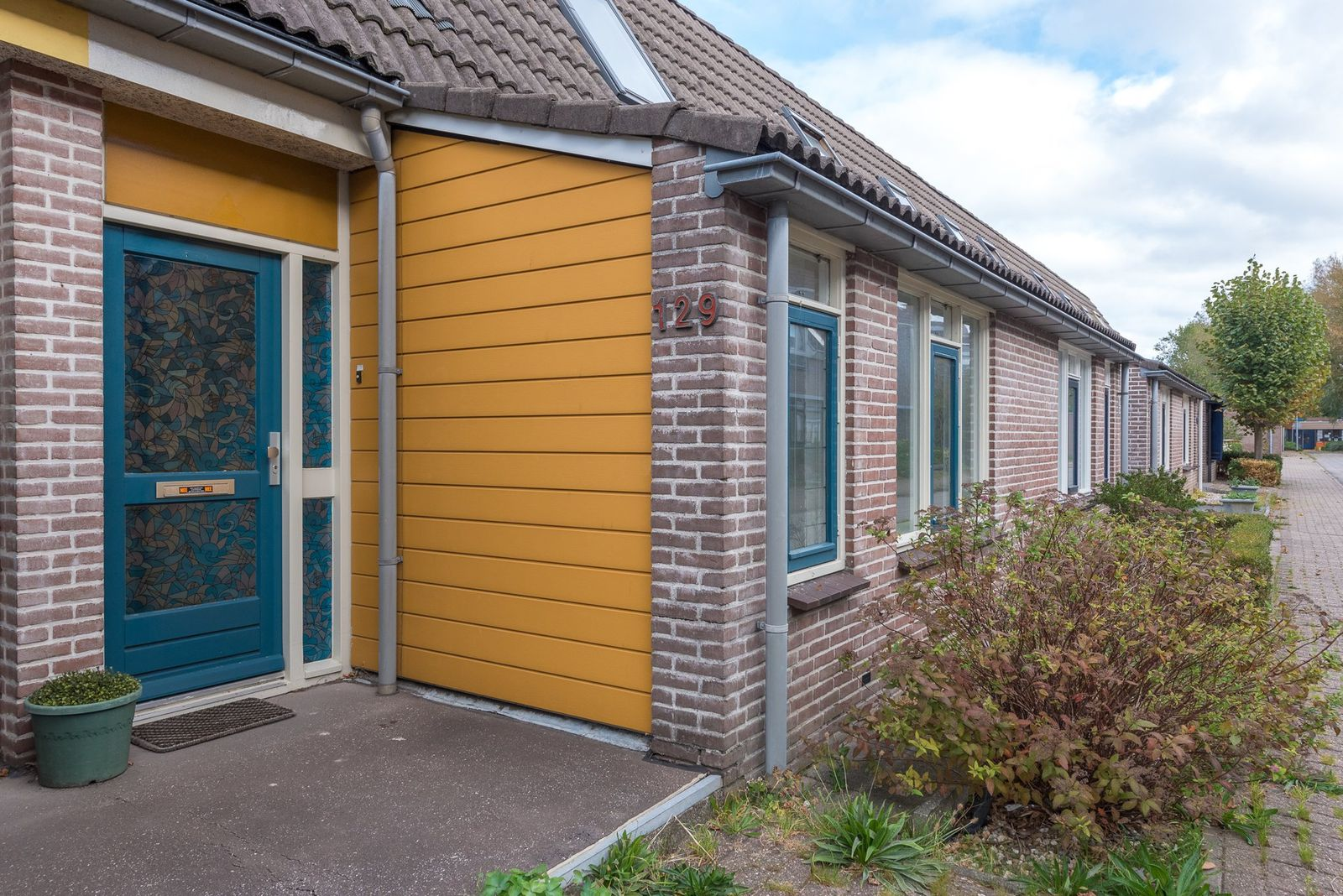 Jaagmeent 129, Almere