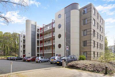 Niek Engelschmanlaan 9, Nijmegen