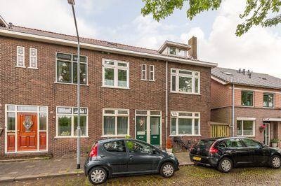 Houweningestraat 74, Dordrecht