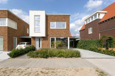 Mansus 7, Veldhoven