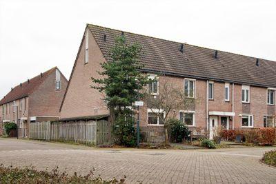 Henriette Bosmansstraat 1, Gorinchem