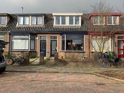D.G. van de Keeselstraat 80, Deventer