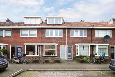 Cornelis Dirkszstraat 30, Utrecht