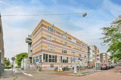 Borgerstraat 104-B, Amsterdam