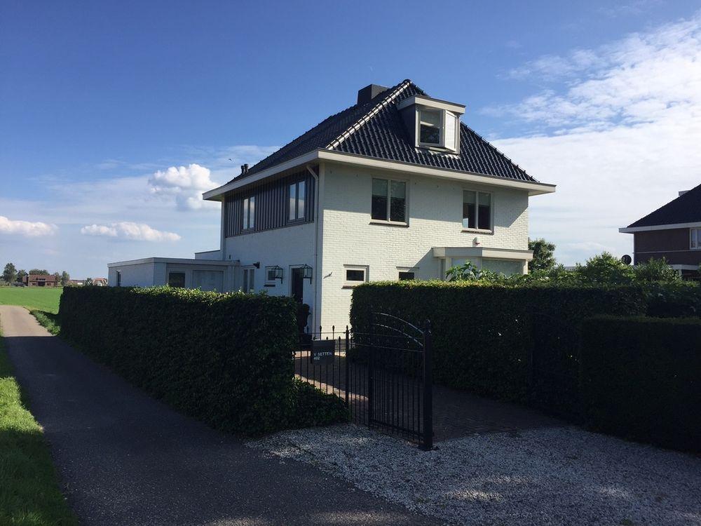 Zilkerduinweg 402, Vogelenzang