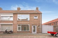 Curacaostraat 14, Tilburg