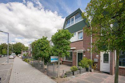 Wijnruitstraat 24, Hoogvliet Rotterdam