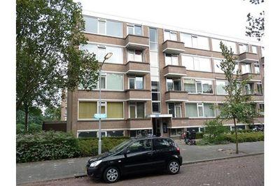 Brinnolaan, Voorburg