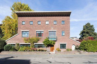 Baselaarsstraat 4, 's-hertogenbosch