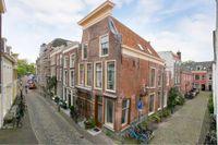Nieuwsteeg 17, Leiden