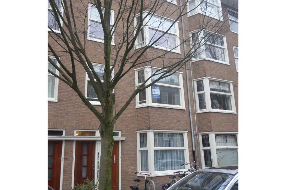 Curaaostraat, Amsterdam
