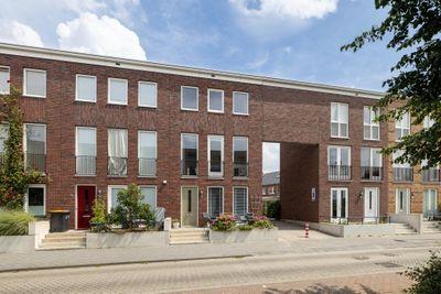 Prof. Jan Bronnerlaan 193, Utrecht