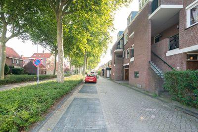 Libelleveen 213, Spijkenisse