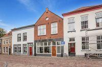 Brandestraat 8, Geertruidenberg