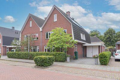 Watertorenstraat 2-e, Winschoten