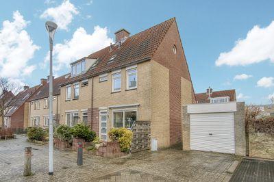Willemsbos 206, Hoofddorp