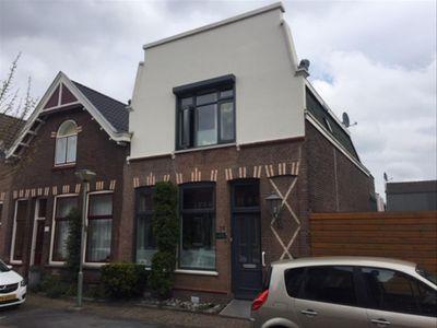 De la Reystraat 34, Dordrecht