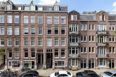 Van Ostadestraat 212A, Amsterdam
