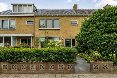 Johannes Vermeerstraat 6, Heemskerk