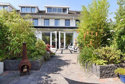 Kaatsbaan 35, Den Haag