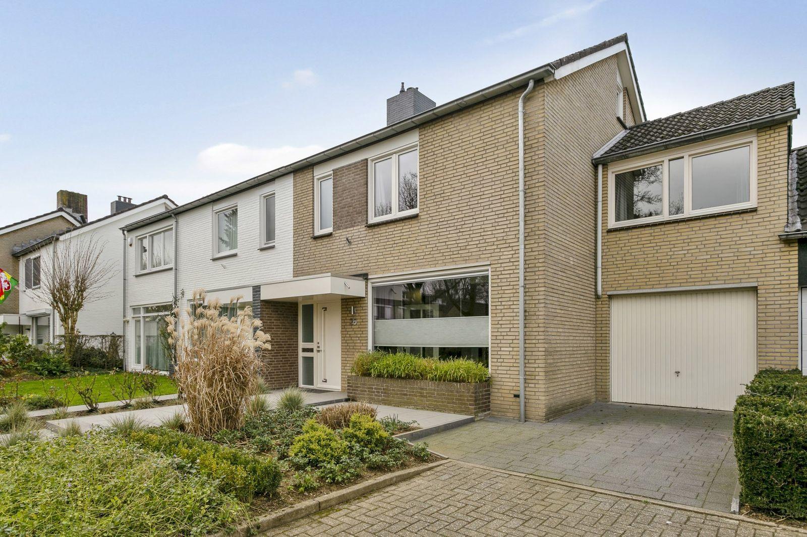 Acaciahoven 26, Maastricht