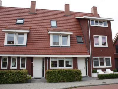 Geerpolderstraat 15, Den Haag