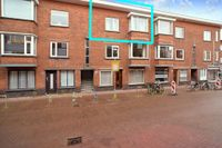 Pieter van den Zandestraat 17, Den Haag