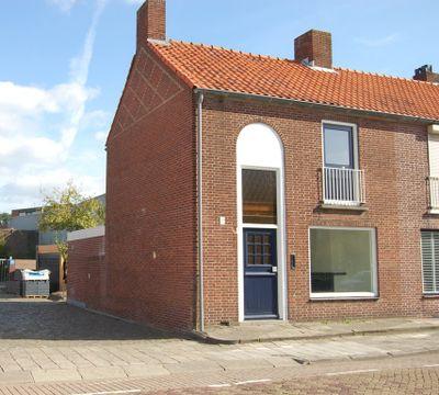 Mimosastraat 21, Bergen Op Zoom