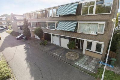 Graaf Janstraat 199, Zoetermeer