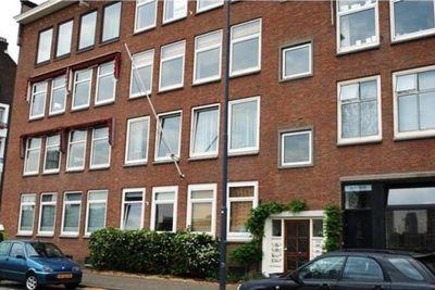 Maaskade, Rotterdam