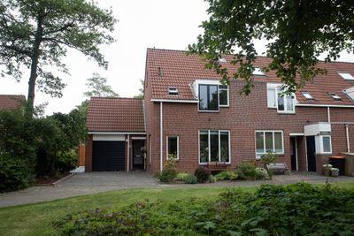 Geulwijk 1, Leusden