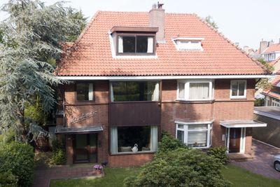 Burchtplein 13, Wassenaar