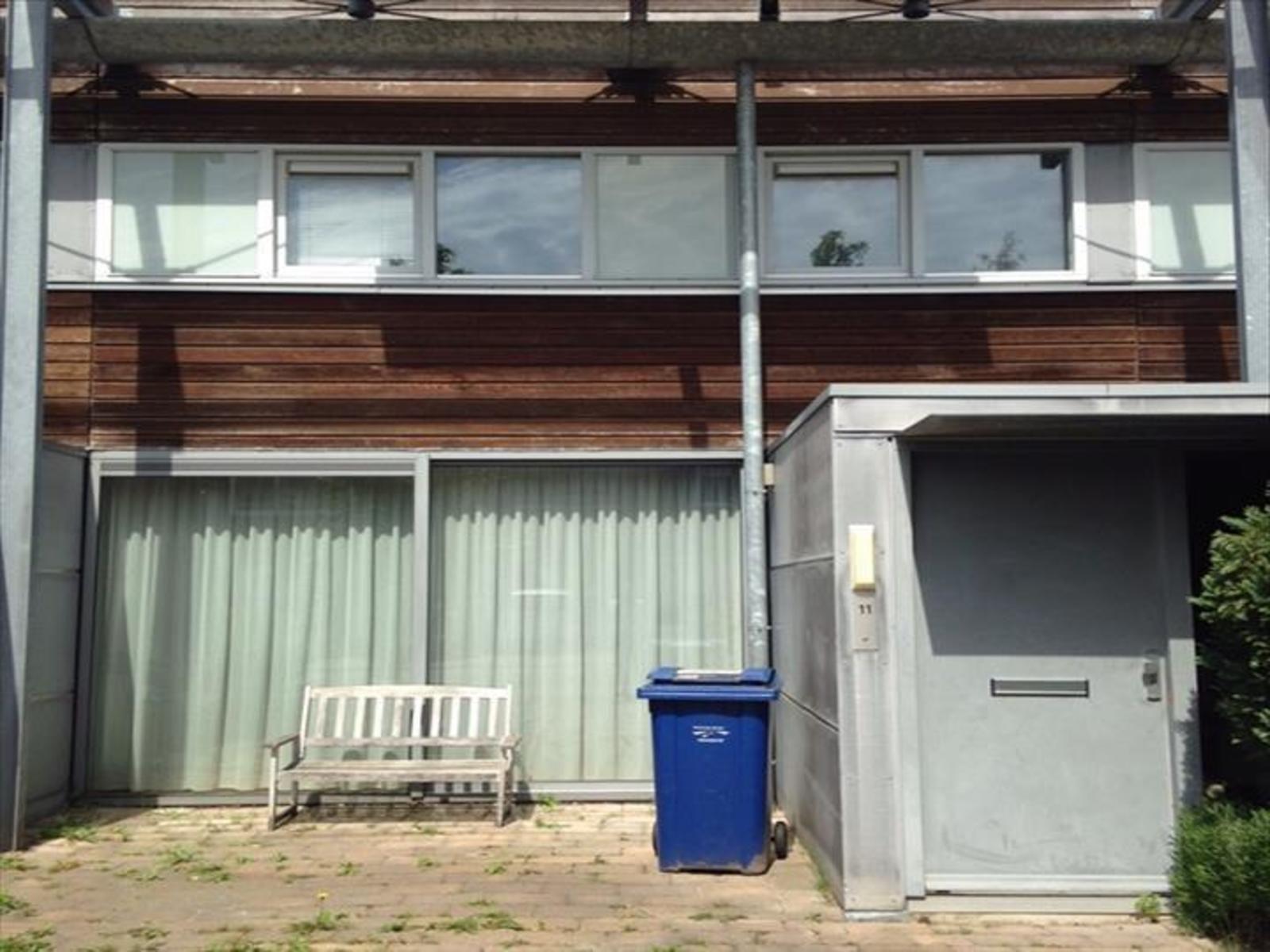 Raoul Dufystraat 11, Almere
